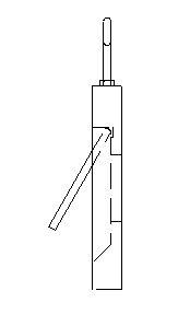 Oventrop Обратный клапан межфланцевое исполнение Ду 65, 1072551