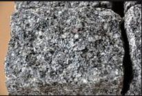 Брусчатка колотая Жежелевское месторождение 100х100х100