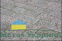 Брусчатка пиленая Межиричское месторождение 200х100х50