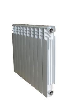 Радиатор алюминиевый Esperado Intensa 350