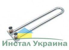 KAN Отвод спаренный Press с кронштейном 16x2 Lmin=300 мм K-901801