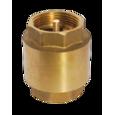 Клапан FADO New 32 1*1/4'' KL4 латунный шток цена