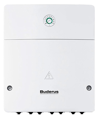 Buderus Солнечный модуль MS100 (7738110123) цены