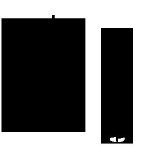 """Коллектор FADO с запорными клапанами 1""""х3/4"""" 8 выходов (KRZ08)"""