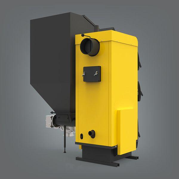 Твердотопливный котел Pereko KSR Beta 15 кВт