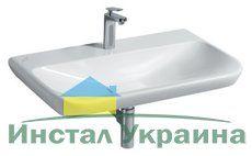 Умывальник Keramag myDay 800 x 480 мм с отверстием для смесителя без перелива