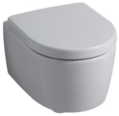 Унитаз Keramag iCon xs подвесной короткий слив 4,5/6 л цены