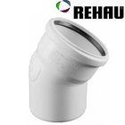 купить Rehau для внутр. канализации Отвод RAUPIANO PLUS 40 87°