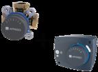 """купить AFRISO Комплект: ARV387 клапан 3-ходовой Rp 2"""" DN50 kvs 40 + ARM323 электропривод 230В 60сек. 6Нм 3 точки (1338732)"""