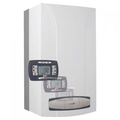 Газовый котел Baxi LUNA 3 COMFORT AIR 250 Fi цена