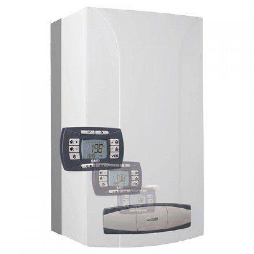 Газовый котел Baxi LUNA 3 COMFORT AIR 310 Fi