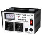 купить Стабилизатор напряжения Luxeon AVR-1000W