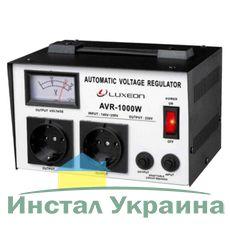 Стабилизатор напряжения Luxeon SVR-1000VA