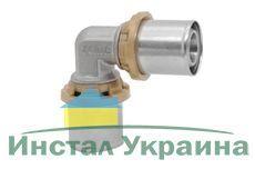 Пресс ICMA Колено равнестороннее 16X16 R