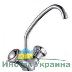 Смеситель для кухни Mixxen МЕДЕЯ HB7002816C-М7110
