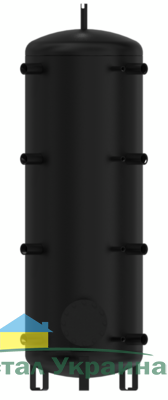 Аккумулирующий бак Drazice NAD 300 v3 (121080387) Без изоляции.