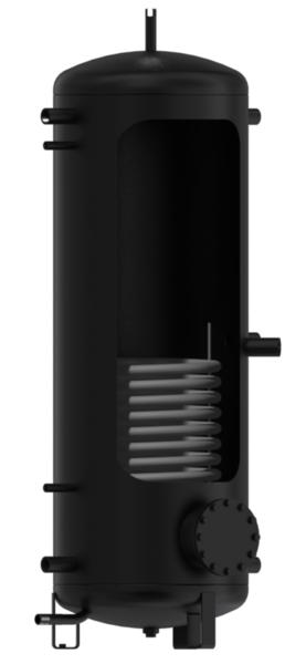 Аккумулирующий бак Drazice NAD 1000 v4 (121580395) Без изоляции.