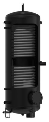 Аккумулирующий бак Drazice NAD 500 v5 (121380386) Без изоляции.