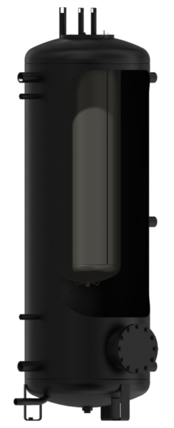 Аккумулирующий бак Drazice NADO 1000 v1 - 200 (121580397) Без изоляции.