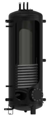 Аккумулирующий бак Drazice NADO 500 v2 - 100 (121380390) Без изоляции.