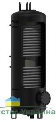 Аккумулирующий бак Drazice NADO 500 v3 - 60 (121380389) Без изоляции.