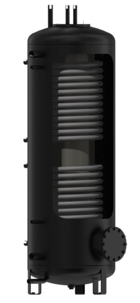Аккумулирующий бак Drazice NADO 500 v3 - 100 (121380388) Без изоляции.