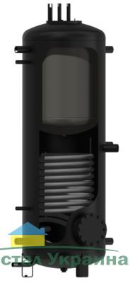Аккумулирующий бак Drazice NADO 500 v2 - 140 (121380391) Без изоляции.