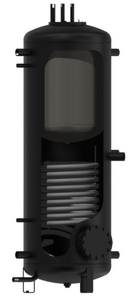 Аккумулирующий бак Drazice NADO 750 v2 - 140 (121680391) Без изоляции.