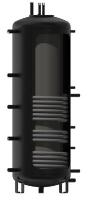 Аккумулирующий бак Drazice NADO 500 v7 - 200 (121380373) Без изоляции.