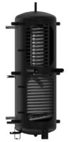 купить Аккумулирующий бак Drazice NADO 500 v6 - 25 (121380350) Без изоляции.