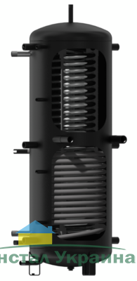 Аккумулирующий бак Drazice NADO 500 v6 - 25 (121380350) Без изоляции.