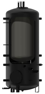 Аккумулирующий бак Drazice NADO 500 v1 - 300 (121380371) Без изоляции. цена