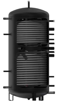 Аккумулирующий бак Drazice NADO 800 v9 - 35 (121880333) Без изоляции. цена