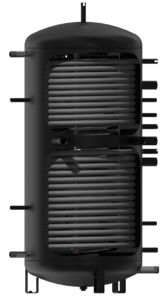 Аккумулирующий бак Drazice NADO 800 v9 - 35 (121880333) Без изоляции.