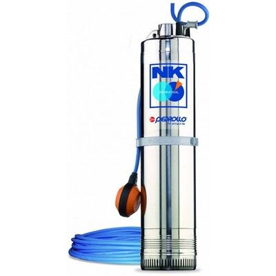 Глубинный насос Pedrollo NKm 2/4-GE цена
