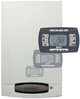 Газовый котел Baxi LUNA 3 HT 280 COMFORT цены