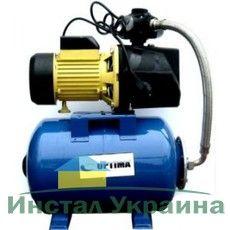 Насосная станция Optima JET150-150 1,3 кв (бак 150 л)