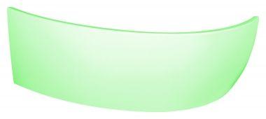 Панель для акриловой ванны Cersanit Nano 140 левая