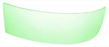 Панель для акриловой ванны Cersanit Nano 150 левая цена