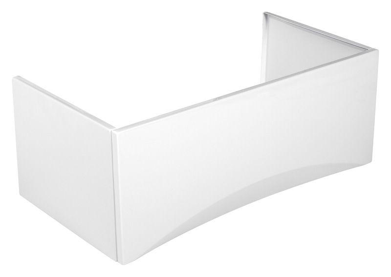 Панель для акриловой ванны Cersanit Virgo 140