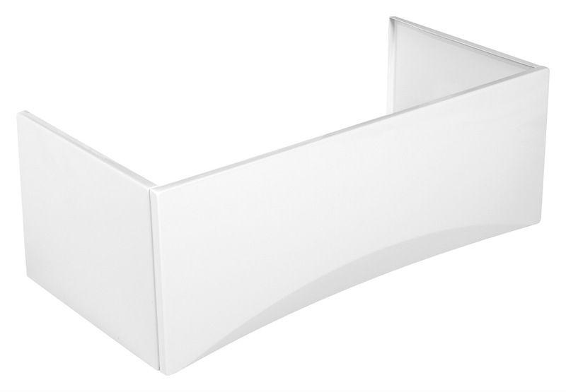 Панель для акриловой ванны Cersanit Virgo 150