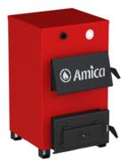 купить Твердотопливный котел Amica Optima 14