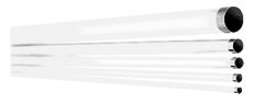 Труба RM STEELPRES 108x2x6000 в изоляции