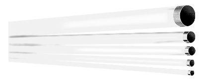 Труба RM STEELPRES 54x1,5x6000 в изоляции