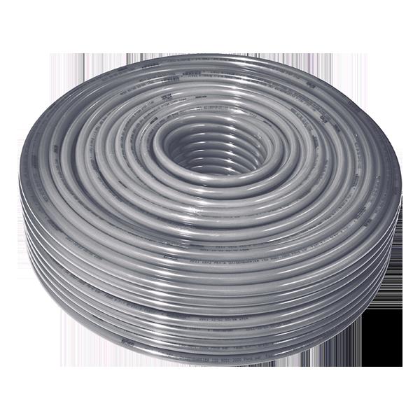 Труба PEX-A с кислородным барьером FADO SLICE 16x2.2 (120m) (PA01)