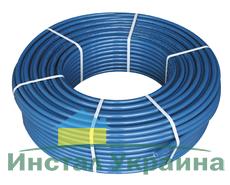 Труба KAN PE-RT/A./PE-RT голуб. 16x2