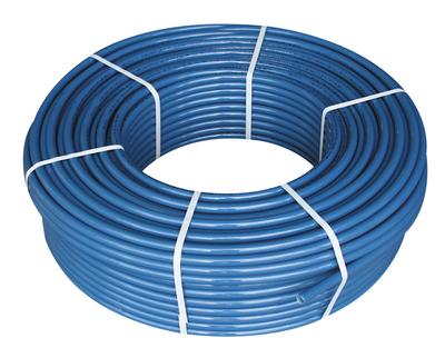 Труба KAN PE-RT/A./PE-RT голуб. 16x2 цены