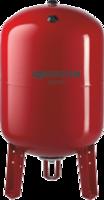 купить Расширительный бак Aquasystem VRV 200 (200л вертикальный , фланец 260)