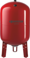 Расширительный бак Aquasystem VRV 200 (200л вертикальный , фланец 260)