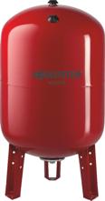 Расширительный бак Aquasystem VRV 400 (400л вертикальный , фланец 260)